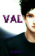 VAL by MekoP12