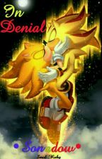 In Denial {Sonadow} by Smol_Ruby