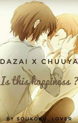 Is this happiness ?  by Soukoku_lover