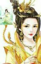 Bí ẩn hoàng cung by siva11ct