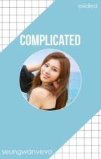 complicated ✔️ by ultwendy