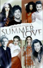 Summer Love // One Direction by LolekLou