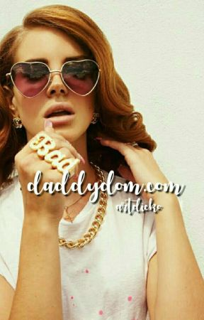 DaddyDom.com ⇨ l.t. by artdicko