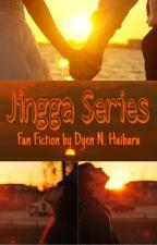 Side Story of Jingga Series  by haibara1107