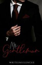 Mr. Gentleman by Rentililing