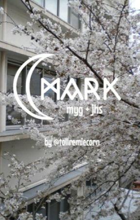 moon!mark   yoonseok ☾ by tollremiecorn