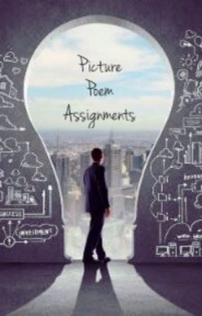 Picture Poem Assignments by Writers-Haven