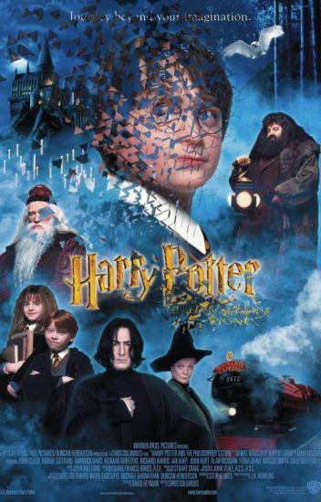 H.P zonder Harry