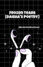 Poetry In The Dark by __CasDean__