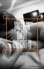 Sidemen-Smut-Oneshots by AestheticallyKennedy