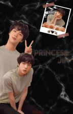 Princess Jin| K.SJ ☆ K.NJ by adybady