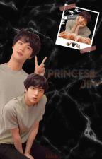 Princess Jin| K.SJ ☆ K.NJ by adybady