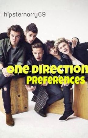One direction preferences book 2 - He leaves you for his ex - Wattpad