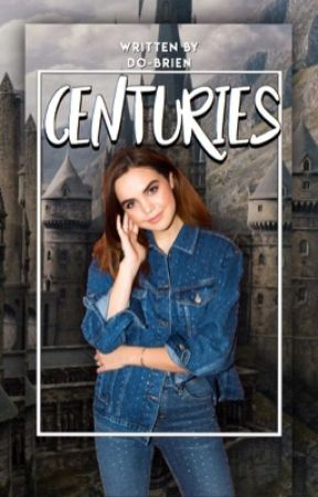 centuries ϟ  harry potter by do-brien