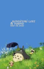 konditori lost and found by redprincesses