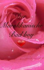 Der Marokkanische Bad Boy/Player  by akassmi55