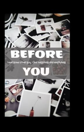 Before You by ravirahma
