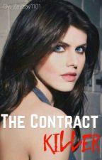 The Contract Killer by Zayzay1101