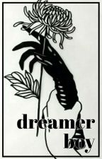dreamer boy // victuri  by v-v-victor