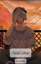 Real Love~ [~Befejezett~]  by Trix_Rinii