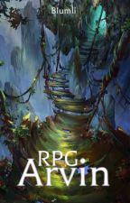 Arvin - RPG by Blumli