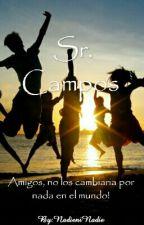 Sr. Campos  by NadieniNadie
