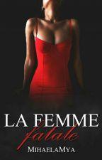 La Femme Fatale by Sadist_Joker_Mya