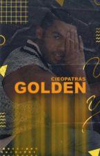 𝐆𝐎𝐋𝐃𝐄𝐍 ━ Tom Holland ✓ by cIeopatras