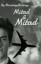 Mitad Y Mitad (Agustin Bernasconi Y Tu) by DanielazzDuranzz