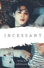 Incessant ||Kth+Pjm|| by duskypitch