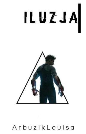 Iluzja ➡ Tony Stark by ArbuzikLouisa