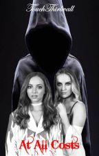 At All Costs || Jerrie by TouchThirlwall