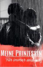 Meine Prinzessin - Für immer und ewig by TheVampireJunkie