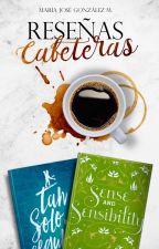 Reseñas cafeteras by mjstonee