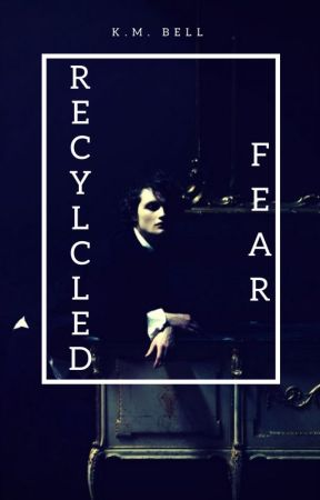 Recycled Fear |Marauder Era| Coming Soon by kmbell92