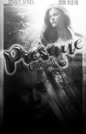 Presque [H.S] [Tome 2] by bermarynne