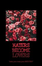 Haters Become Lovers || m.y.g x j.h.s by Hyominniexxx99_