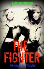 The Fighter- (Jerrie Fanfiction) by ben-andjerries