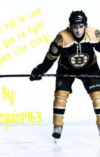 Should I Fall in Love With You (Tyler Seguin Love Story) by EmSeguin1963