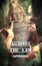 Against the Law by CaptainMolly