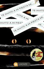 TE INVITO A MI FIESTA by Lachze