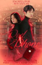 RED PHONE × PCY by Gabi_Eloi