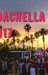 Coachella  by Amelia4002
