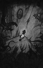 Phobia by -Alula_Chu-