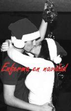 Enferma en Navidad by FernandaTalaveraSamb