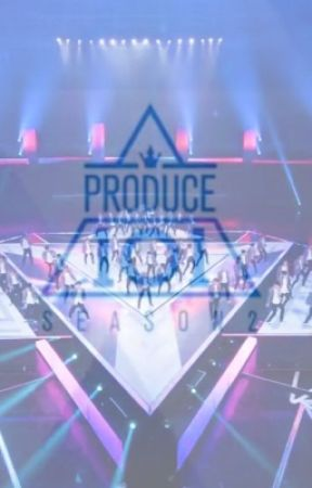 Produce 101 Season 2 Imagines! *REQUESTS CLOSED* by cybermar19
