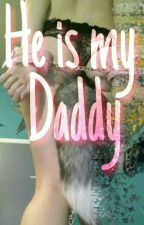 He Is My Daddy - Larry Stylinson by RainbowColors19