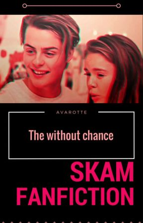 The without chance by Avarotte