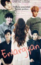 Enlargyan // Kore by Miraclesea