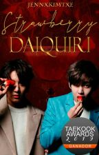 Strawberry Daiquiri ❥Vkook | OneShot by JennxKimTxe